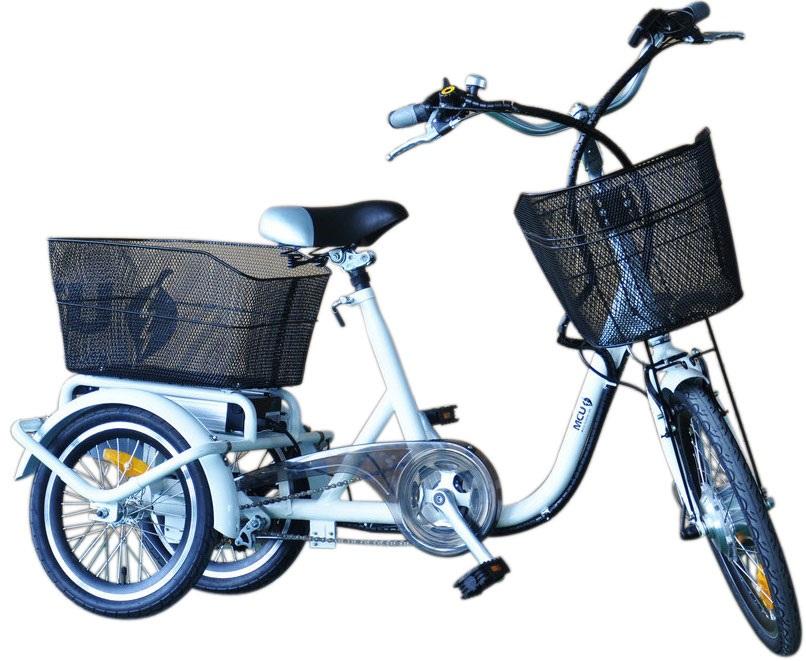 mcu el cykel