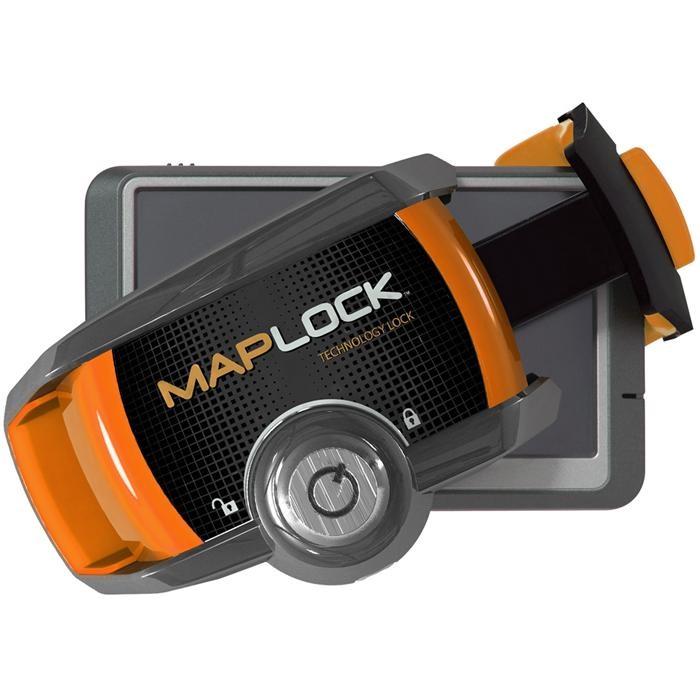 Map-Lock GPS sikring