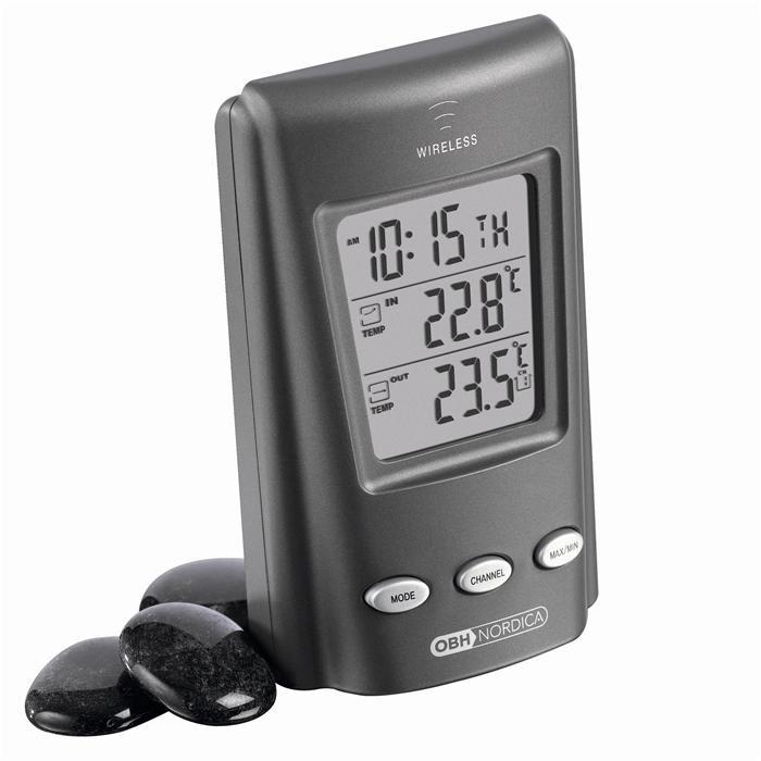 Billig OBH Vejrstation 4830 - køb online her - Elektronik   hårde ... 8d66a85e2b4fc