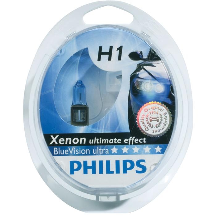 Philips H1 pære
