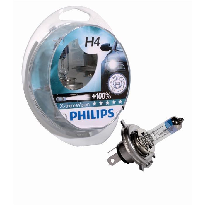Philips H4 pære