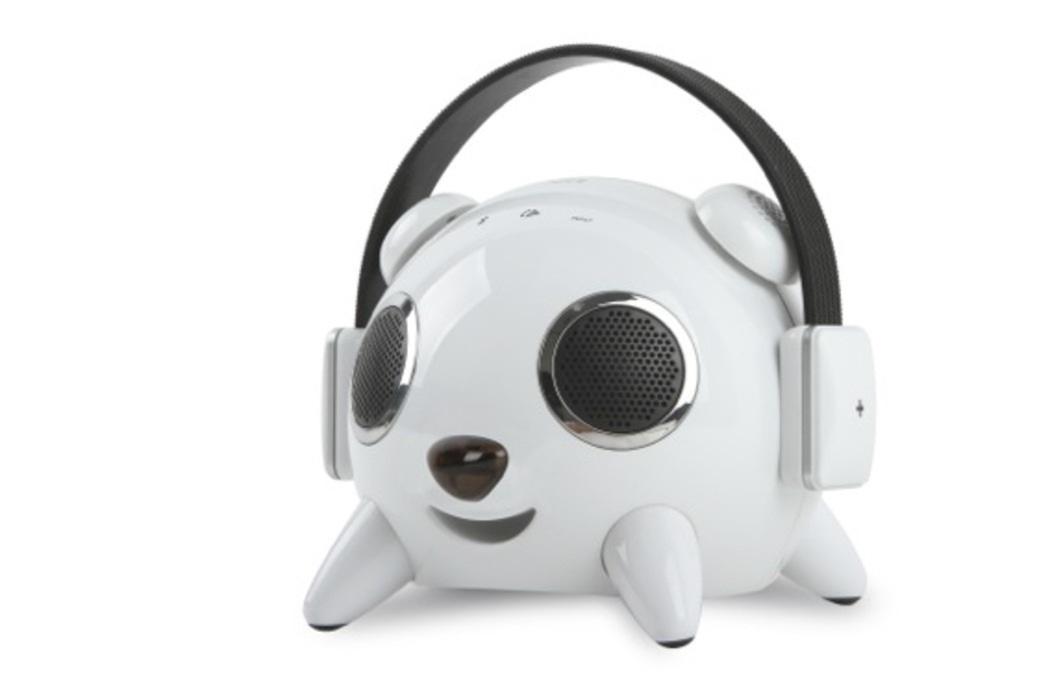 Efterstræbte Billig Nordklang Happypig bluetooth højtaler - køb online her ID-82